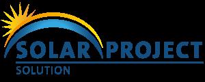 Solar Projekt Solution Logo